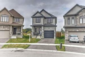 JUST LISTED: ASTONISHING HOME IN KITCHENER