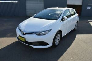 2015 Toyota Corolla ZRE182R Ascent 7 Speed CVT Auto Sequential Hatchback Wellington Wellington Area Preview