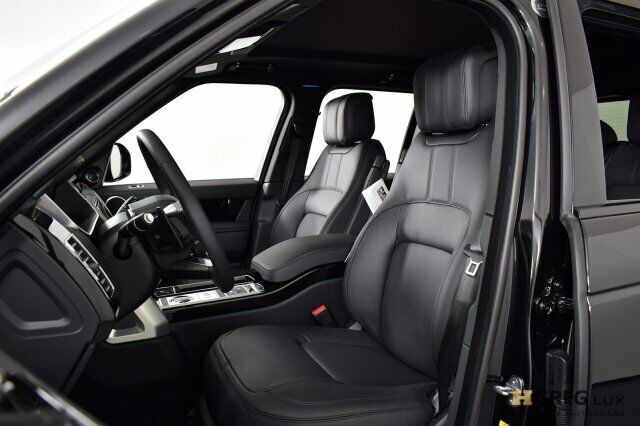 Image 2 Voiture Américaine d'occasion Land Rover Range Rover 2020