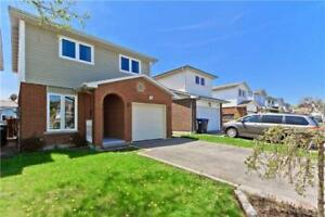 Fully Renovated/Detached Home In Brampton!