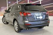 2013 Mazda CX-9 TB10A5 Grand Touring Activematic AWD Grey 6 Speed Sports Automatic Wagon Blacktown Blacktown Area Preview