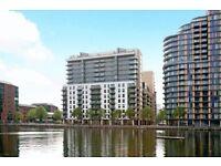 Caretaker / Concierge / Front desk - prestigious development Docklands E14