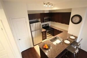 BEAUTIFUL LUXURY ONE BEDROOM CONDO IN MISSISSAUGA, SQUARE ONE
