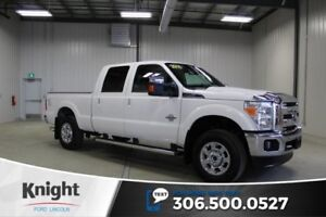 2016 Ford Super Duty F-250 SRW Lariat Navigation, Moon Roof