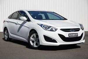 2014 Hyundai i40 VF2 Active /std 6 Speed Sports Automatic Sedan Kings Park Blacktown Area Preview