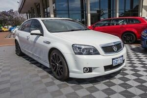 2015 Holden Caprice WN II MY16 V 6 Speed Sports Automatic Sedan Alfred Cove Melville Area Preview