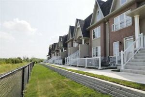 Beautiful Milton Townhouse For Rent