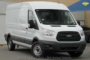2016 Ford Transit VO 350L Mid Roof LWB Frozen White 6 Speed Manual Van Yeerongpilly Brisbane South West Preview