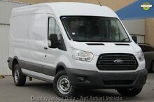 2016 Ford Transit VO 350L Mid Roof LWB White 6 Speed Manual Van Osborne Park Stirling Area Preview