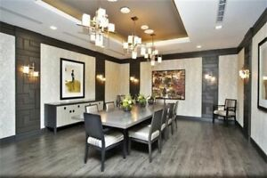 3 BEDROOMS CONDO APARTMENTS FOR RENT IN NORTH YORK