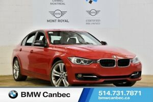 2015 BMW 3 Series 328i xDrive-Superbe Condition