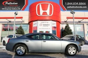 2007 Dodge Charger BASE - SELF CERTIFY -