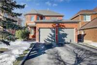 3 Bdrm Detached Home W/ Fin Bsmnt In Central Erin Mills