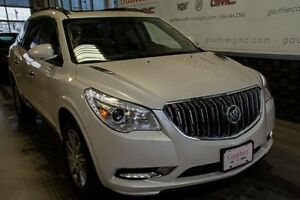 2015 Buick Enclave Leather AWD, Power Moonroof, 7Passenger Seati