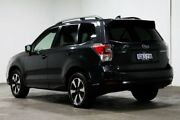 2017 Subaru Forester S4 MY17 2.5i-L CVT AWD Grey 6 Speed Constant Variable Wagon Welshpool Canning Area Preview