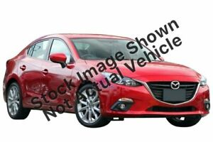 2014 Mazda 3 BM5238 SP25 SKYACTIV-Drive Soul Red 6 Speed Sports Automatic Sedan Bayswater Bayswater Area Preview