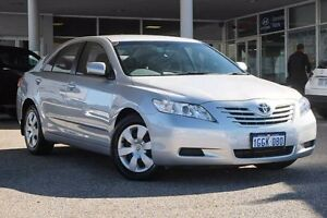 2009 Toyota Camry ACV40R Altise Silver 5 Speed Automatic Sedan Osborne Park Stirling Area Preview