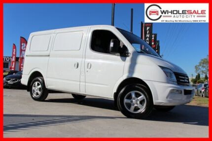 ** 2013 LDV V80 LWB TURBO DIESEL, MANUAL** This van is in excellent condition through-out, drives ex