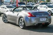 2011 Nissan 370Z Z34 Grey 7 Speed Sports Automatic Roadster Cannington Canning Area Preview