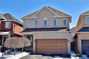 Perfect Family Detached House in Mississauga