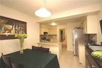 BEAUTIFUL 3 STOREY TOWN HOUSE FOR SALE