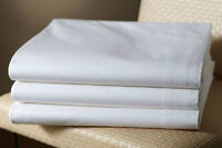 ** CLEARANCE *BED SHEETS FOR SPAS AND MASSAGE