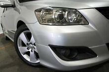 2007 Toyota Camry ACV40R Sportivo Silver 5 Speed Automatic Sedan Coopers Plains Brisbane South West Preview