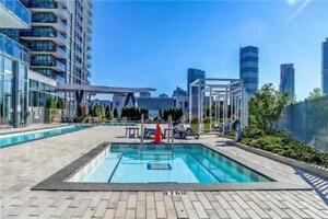 Two Bedroom Condo for Rent - Humber Bay (Lakeshore & Parklawn)
