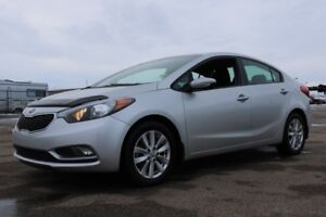 2014 Kia Forte LX PLUS Heated Seats,  Bluetooth,  A/C,