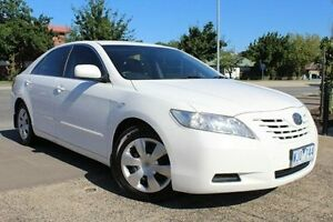 2006 Toyota Camry ACV40R Altise White 5 Speed Automatic Sedan Berwick Casey Area Preview
