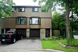 End Unit Condo Townhome! Three Bedroom With A Walk-Out Basement