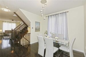 GORGEOUS 4Bedroom  Detached House in BRAMPTON $738,000ONLY