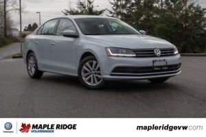 2017 Volkswagen Jetta Sedan Wolfsburg Edition GREAT VALUE, WONDE