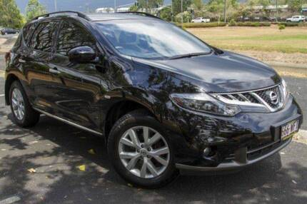 2014 Nissan Murano Automatic Wagon - FINANCE AVAILABLE Bungalow Cairns City Preview