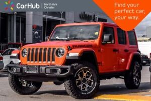 2018 Jeep Wrangler Unlimited New Car Rubicon|Sound,DualTop,Steel