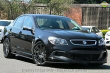 2016 Holden Special Vehicles Senator GEN-F2 MY16 Signature Phantom Black 6 Speed Sports Automatic Se West Perth Perth City Preview