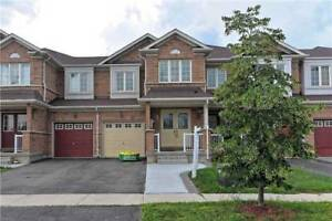 4bdr Elegant Spacious And Stunning Freehold Townhouse For Sale!!