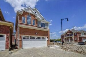 4 Bedroooms Detached House Available For Rent In Brampton