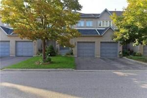 3 Bedrooms Fabulous Condo Town House With Low Maintenance Fee