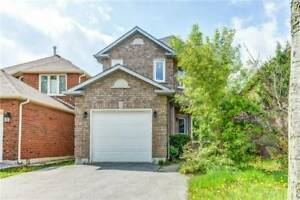 *Lovely Detached 3+1 Bdrm, 4 Bath Home In Prime Richmond Hill*