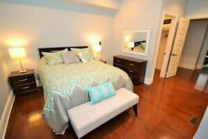 FULLY FURNISHED - SHORT TERM ALL INCLUSIVE - DOWNTOWN SUITES London Ontario image 7