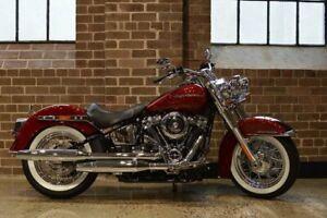2020 Harley-Davidson DELUXE 107 (FLDE) Road Bike 1745cc