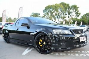 2012 Holden Ute VE II MY12.5 SS Z Series Black 6 Speed Manual Utility Noosaville Noosa Area Preview