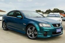 2013 Holden Commodore VE II MY12.5 SV6 Z Series Green 6 Speed Sports Automatic Sedan Craigieburn Hume Area Preview