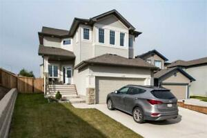 5bd 3ba/1hba Home for Sale in Sherwood Park - Reduced