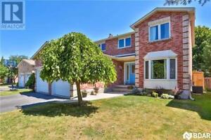 119 PATTERSON Road Barrie, Ontario