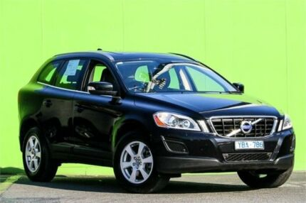 2007 volvo c30 m series my07 le black 5 speed sports automatic 2010 volvo xc60 dz my10 d5 geartronic awd le black 6 speed sports automatic wagon fandeluxe Image collections