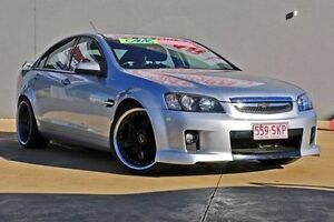 2008 Holden Calais VE MY08.5 Silver 5 Speed Sports Automatic Sedan Yeerongpilly Brisbane South West Preview