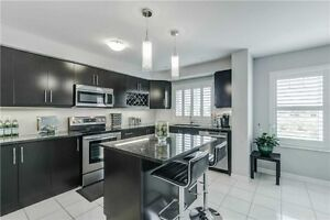 3 Years New Mattamy Built Freehold Townhouse Located