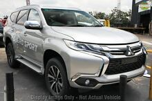 2015 Mitsubishi Pajero Sport QE GLX (4x4) Titanium 8 Speed Automatic Wagon Mount Gravatt Brisbane South East Preview